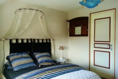 La chambre bleue 2