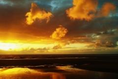Coucher de soleil 6