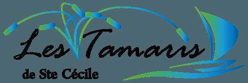 Gîte Les Tamaris de Sainte Cécile Logo