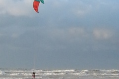 Le kite surf