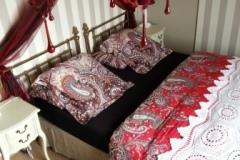 La chambre rouge 8